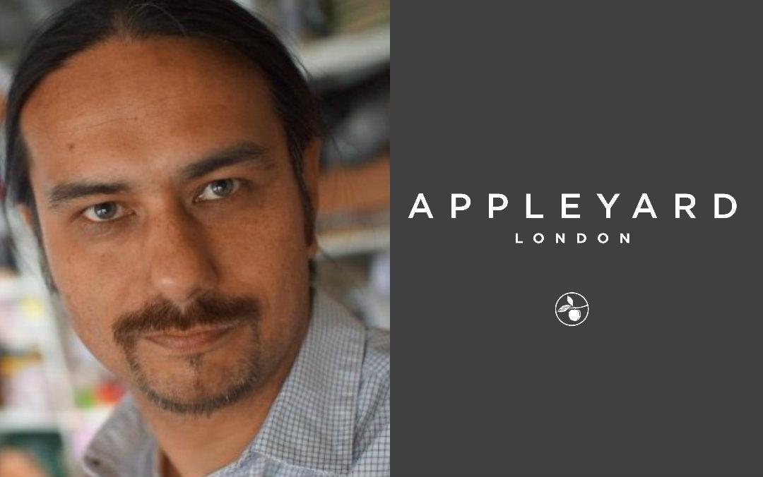 CTO Insights – Anthony Newman, Appleyard London