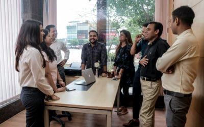 The Ribbonfish Guide to Going Global with Salesforce and WSO2: How to set up a dedicated team in New Delhi